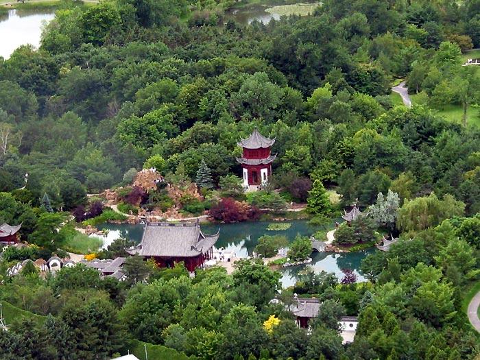 Photographies19 jardin chinois for Jardin chinois